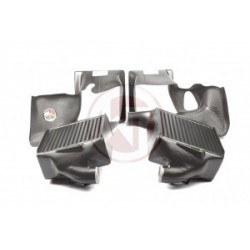 Audi S4 A6 2.7T Performance Intercooler Kit