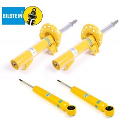Bilstein B8 'Sprint' Shortened Damper Kit to fit Skoda Octavia Mk1 vRS