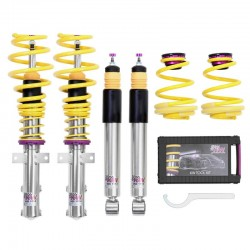 KW Variant 2 Coilovers - Audi TT Mk3 (8S) - For vehicles With Electronic Damping