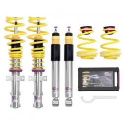 KW Variant 2 Coilovers - Audi TT Mk3 (8S) - For vehicles Without Electronic Damping