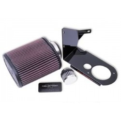 Neuspeed P-Flo Air Intake Kit - Corrado VR6 without air pump