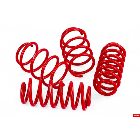 APR Roll-Control Lowering Springs Golf R (MK7)