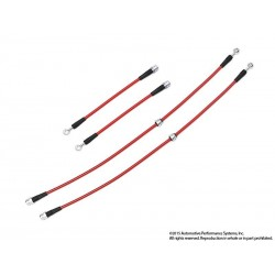 Neuspeed Stainless Steel Brake Lines - Golf Mk7 GTI inc Performance Pack