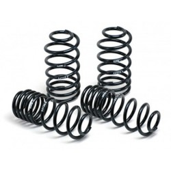H&R 30mm Spring Kit - Volkswagen Golf GTD 'Estate'