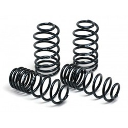 H&R 30-35mm Spring Kit - Polo 9N3 GTI