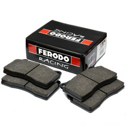 Ferodo Racing DS2500 Front Brake Pads - MK7 Golf R