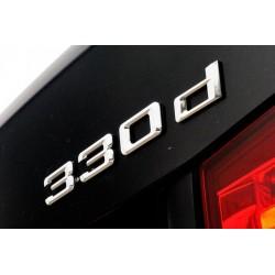 BMW E9x 330D Stage 1 ECU Upgrade