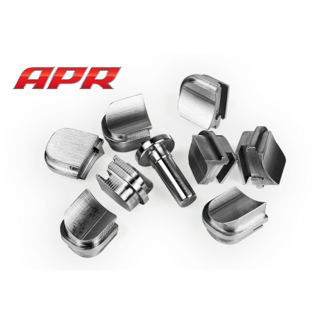 APR 2.0T (EA113) Intake Manifold Runner Flap Delete (RFD)™ System
